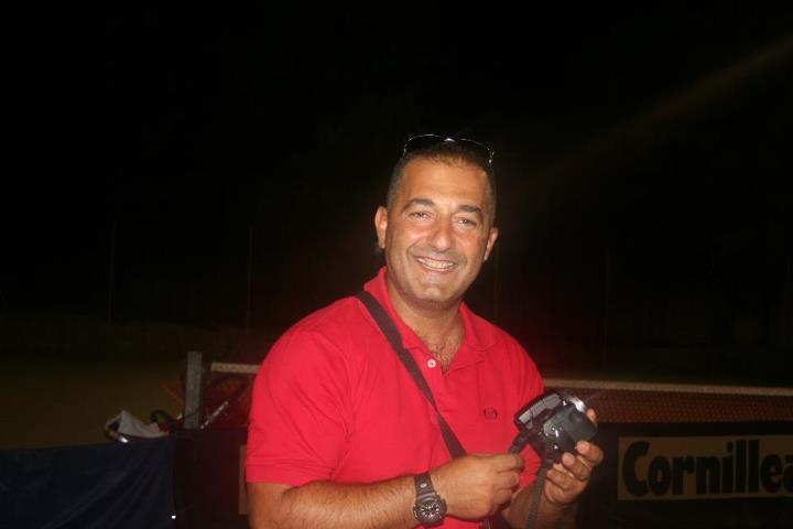 Il presidente Gianpiero Turco