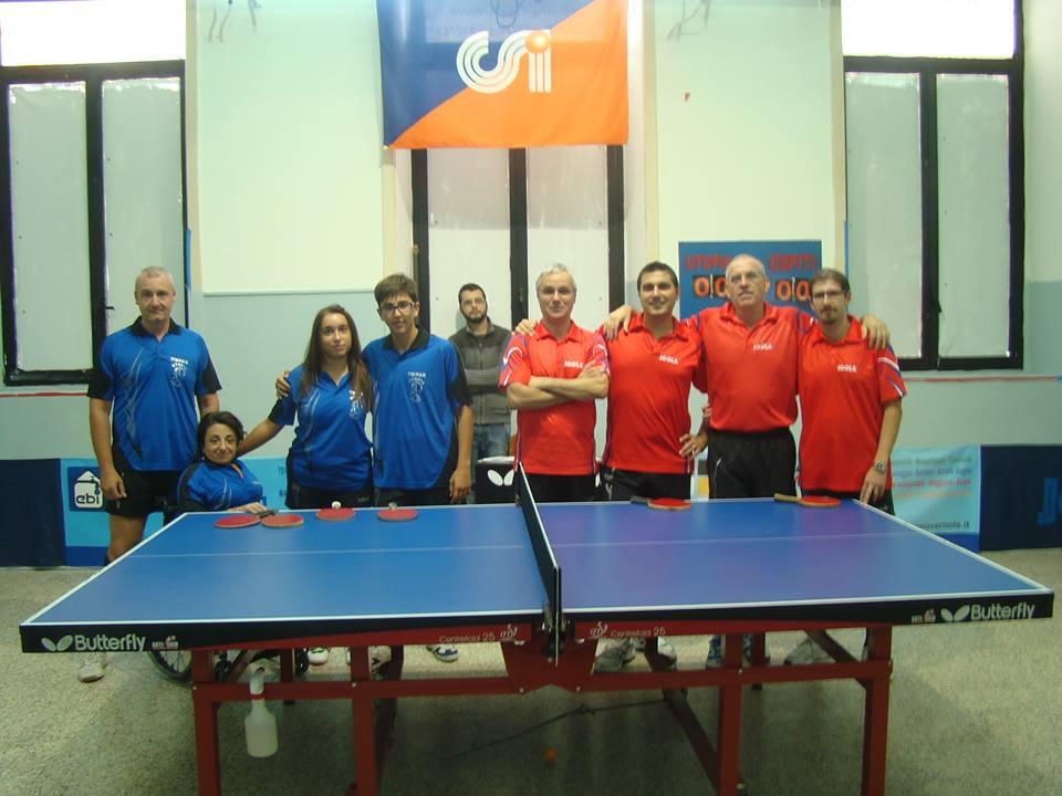 squadre D2 utopiasport