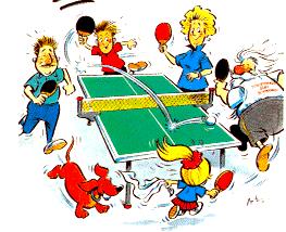 Tennistavolo promozionale aperto a tutti