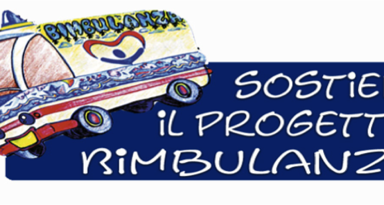 Logo progetto Bimbulanza