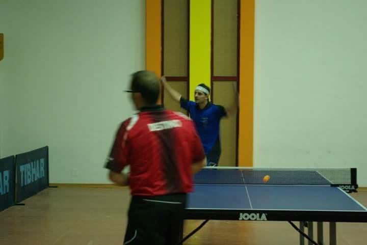 Incontro finale del match Mesagne - BetItaly