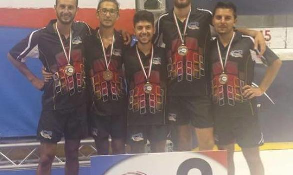 Campionati Nazionali Torino